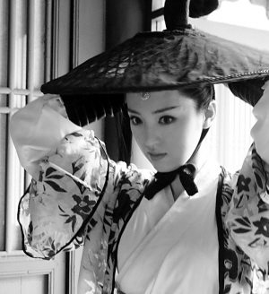 免费电视连续剧金瓶梅_新版电视剧《金瓶梅》中的潘金莲
