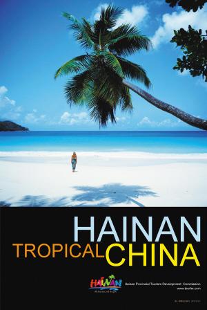 首批国际旅游岛宣传海报惊艳亮相