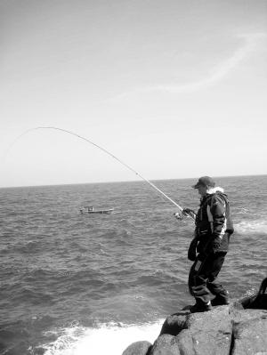 海南海钓钓点大搜索