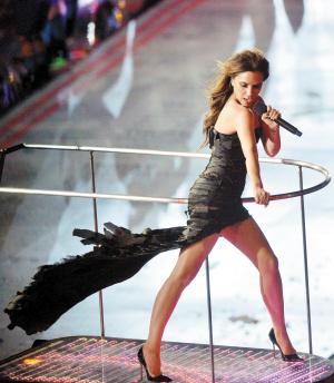 辣妹在伦敦奥�9/&_2012伦敦奥运会闭幕,2016奥运会将首次踏上南美大陆