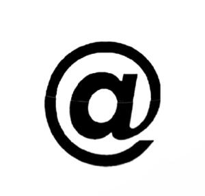 笔记符号 矢量图