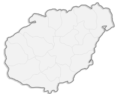 地圖 簡筆畫 手繪 線稿 400_326