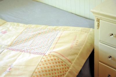 可爱自制拼布抱枕步骤图解