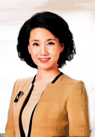 国脸 李修平告别 新闻联播