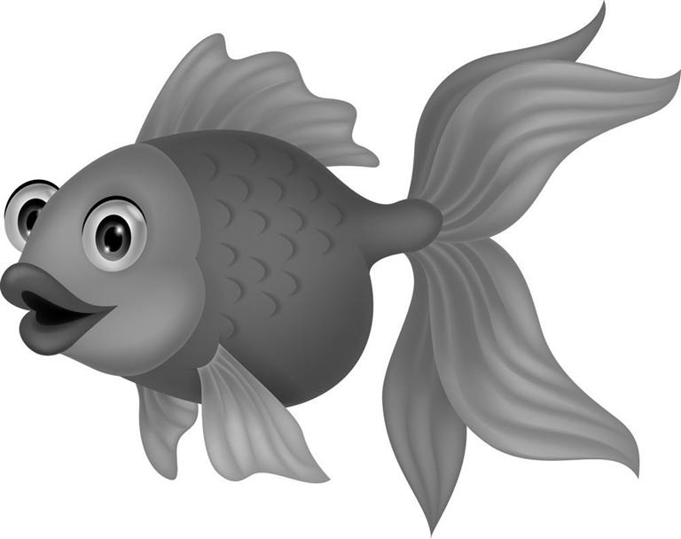 穿编小鱼步骤图解