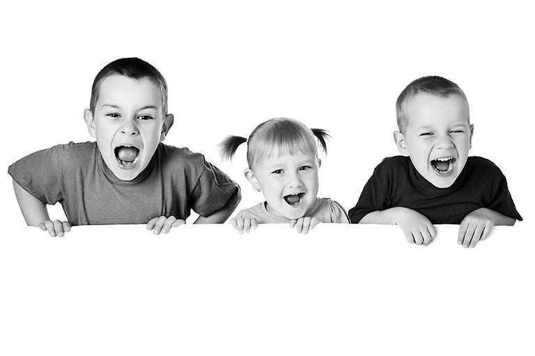 希望孩子从小锻炼能力和素质