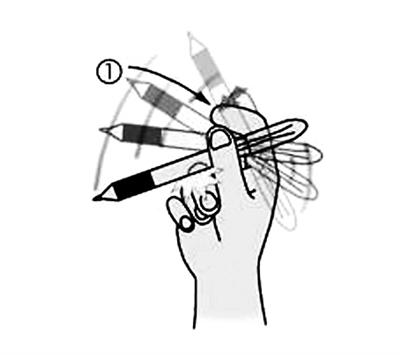 转笔器内部结构图
