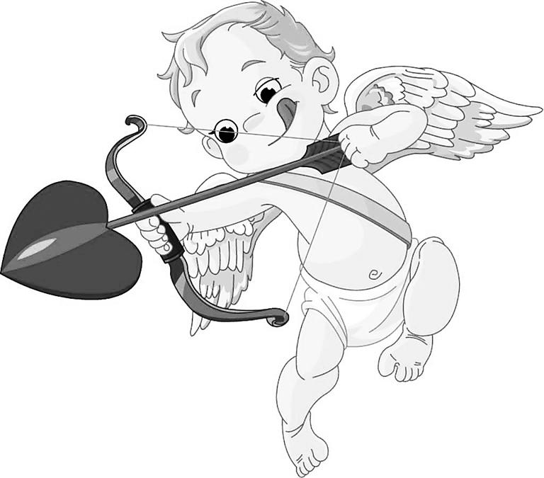 动漫 简笔画 卡通 漫画 手绘 头像 线稿 768_675