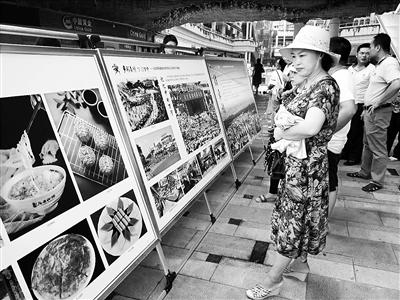 从10月1日至11月30日,本次图片展还将陆续在海口骑楼老街和万宁市各镇