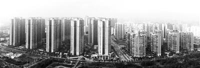 伟德国际官网网址来琼26年经历数次住房政策调整,房子越换越大 一